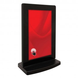 """PF22H7KC 22"""" All-In-One Interactive Touch Tabletop Kiosk with BrightSign Built-In"""